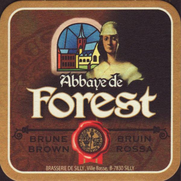 abbaye_de-forest_keg - Компания НАЙС