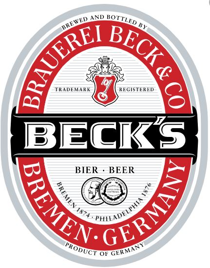 becks_keg - Компания НАЙС