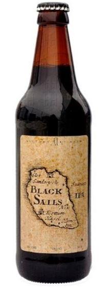 black-sails_bottle - Компания НАЙС