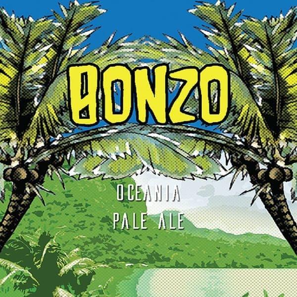 bonzo_keg - Компания НАЙС