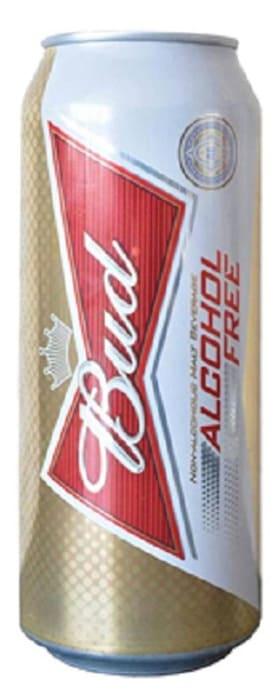 bud-non-alco2_bottle - Компания НАЙС