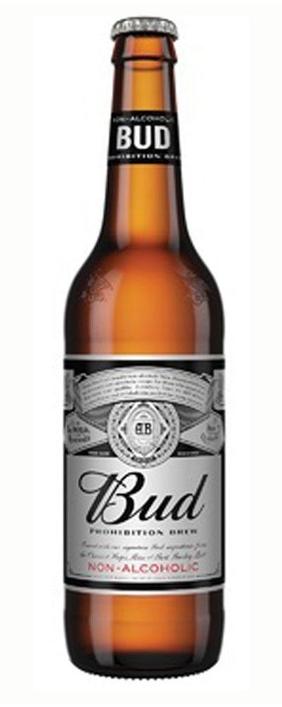 bud-non-alco_bottle - Компания НАЙС