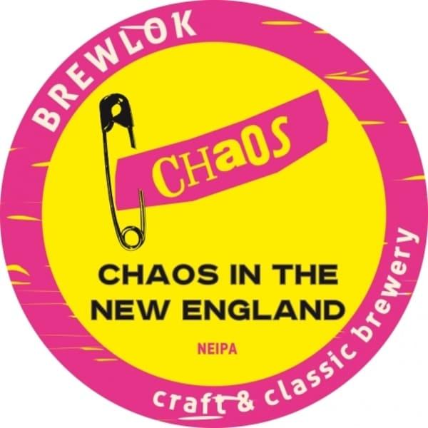 chaos_keg - Компания НАЙС