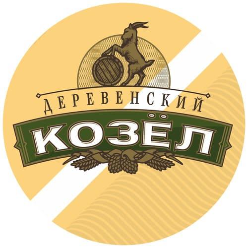 derevenskij_kozel_keg - Компания НАЙС
