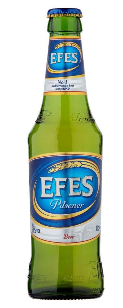 efes-_bottle - Компания НАЙС