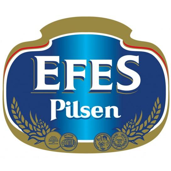 efes_keg - Компания НАЙС