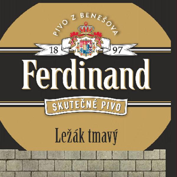 ferdinand_lezak_tmavy_keg - Компания НАЙС