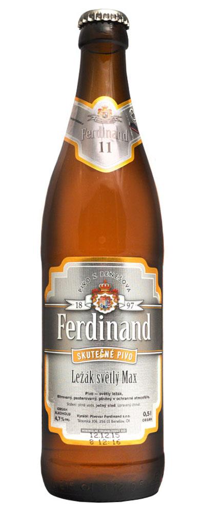 ferdinand_max_bottle - Компания НАЙС