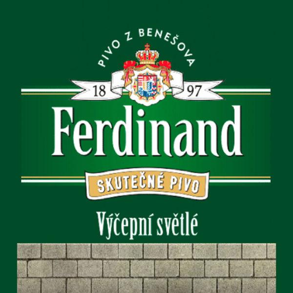 ferdinand_svetle_keg - Компания НАЙС