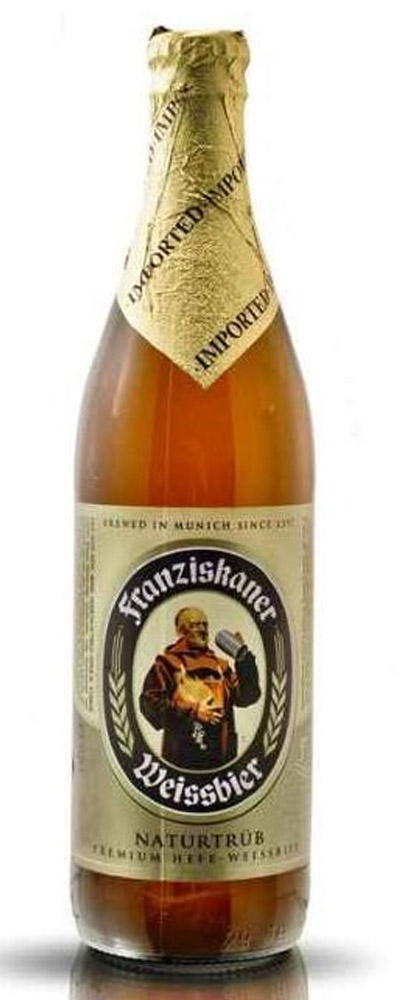 franciskanero_bottle - Компания НАЙС