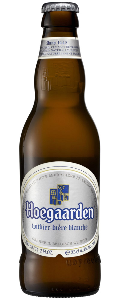 hoegaarden_bottle - Компания НАЙС