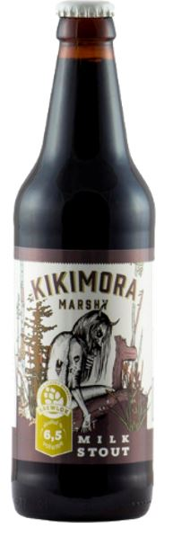 kikimora_bottle - Компания НАЙС