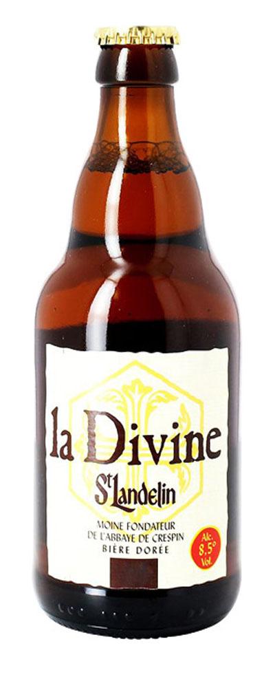 la_divine_bottle - Компания НАЙС