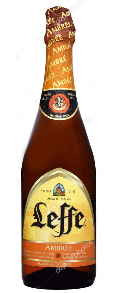 leffe_ambree_bottle - Компания НАЙС