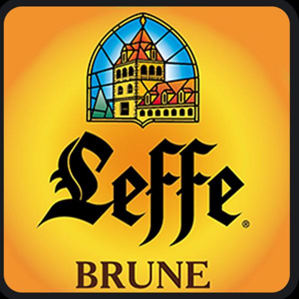 leffe_brune_keg - Компания НАЙС