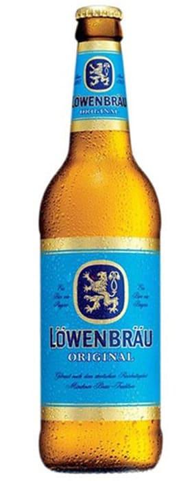 lowen_bottle - Компания НАЙС