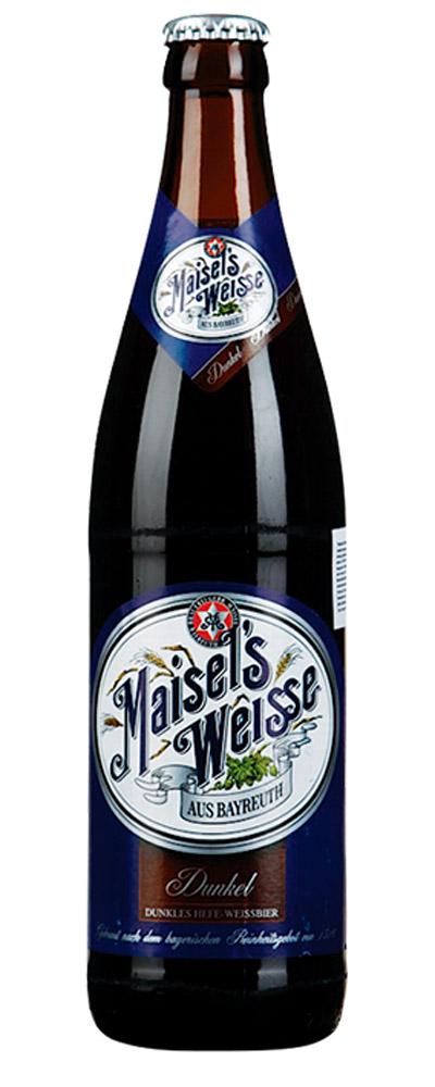 maisels_weiss2_bottle - Компания НАЙС