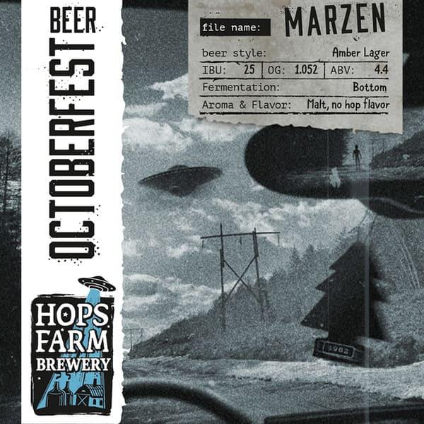 marzen_keg - Компания НАЙС