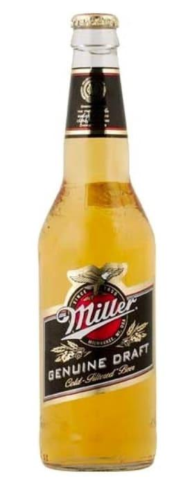 miller_bottle - Компания НАЙС