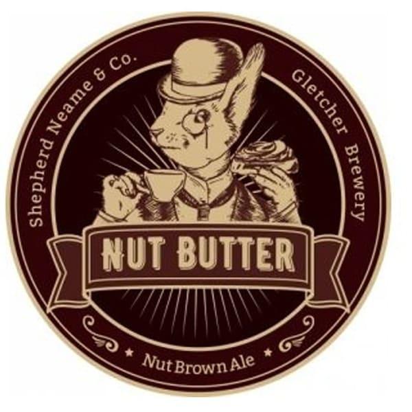nut_butter_keg - Компания НАЙС