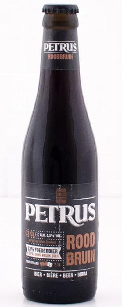 petrus_rood_bruin_bottle - Компания НАЙС