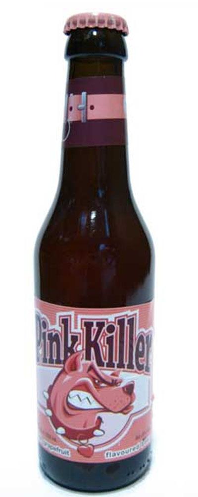 pink_killer_bottle - Компания НАЙС