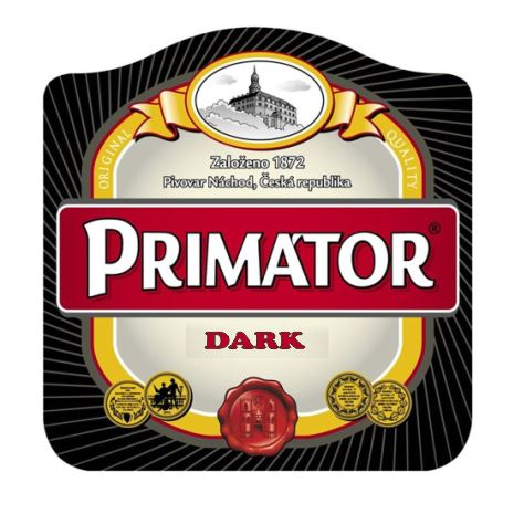 primator_dark_keg - Компания НАЙС