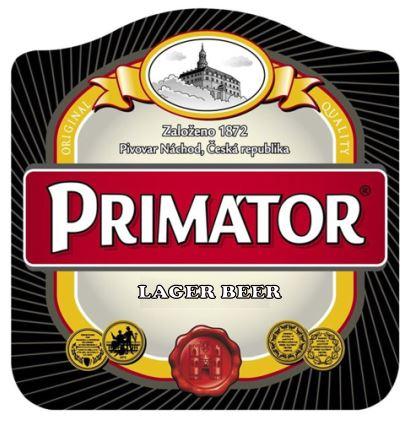 primator_lager_keg - Компания НАЙС