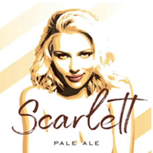 scarlett_keg - Компания НАЙС