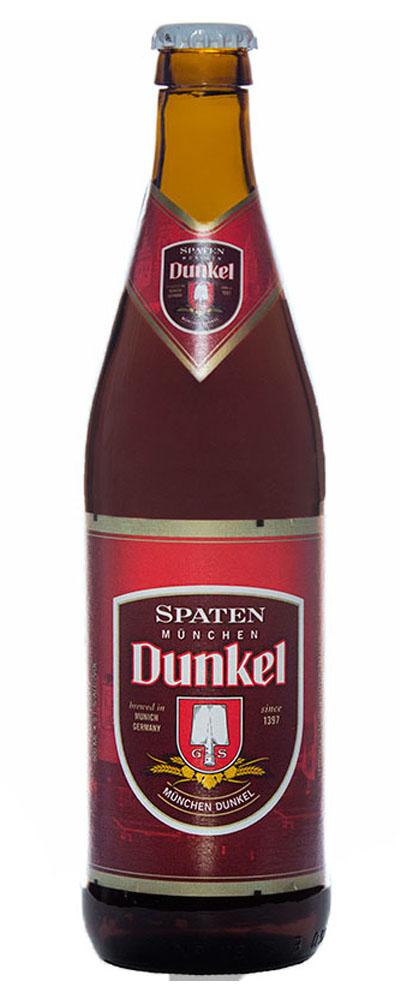 spaten_dunkel_bottle - Компания НАЙС