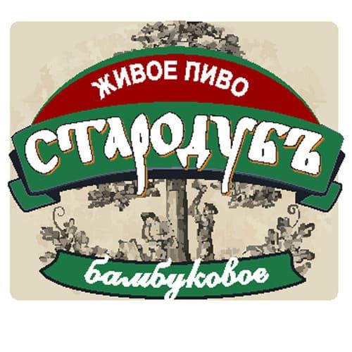 starodub-bambuk_keg - Компания НАЙС
