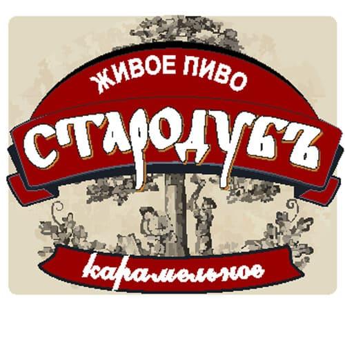 starodub-karamel_keg - Компания НАЙС