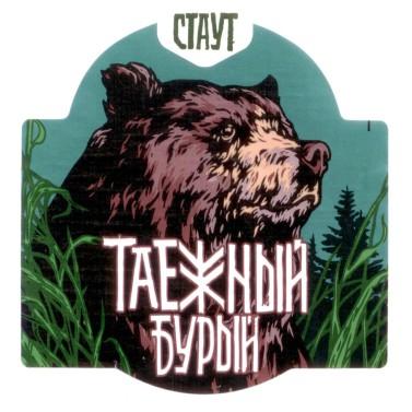 taezhnyj-buryj-_keg - Компания НАЙС