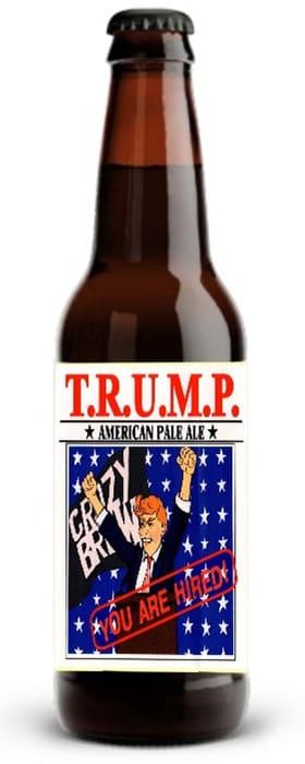 trump-apa_bottle - Компания НАЙС