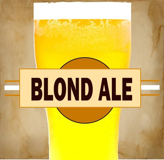 blond_ale_keg - Компания НАЙС