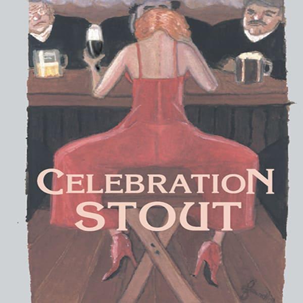 celebration_stout_keg - Компания НАЙС