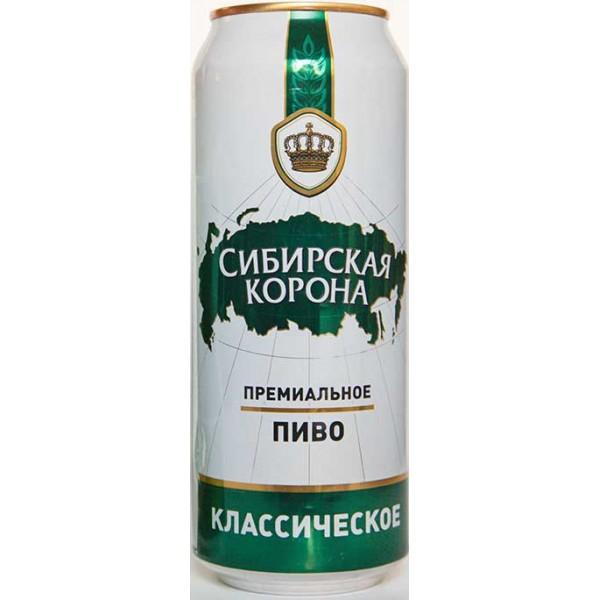 sibirskaja-korona-jb - Компания НАЙС