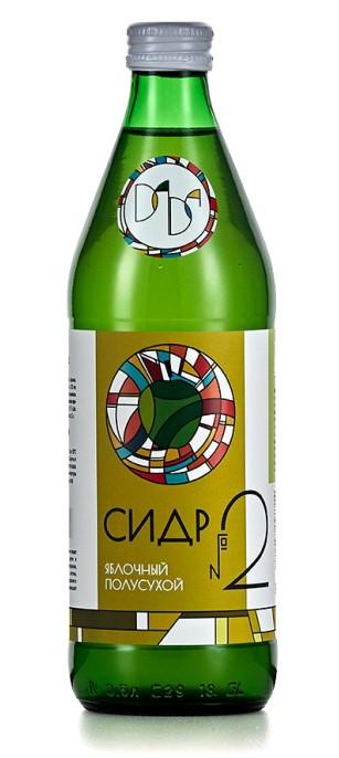 sidr-dacha_bottle - Компания НАЙС